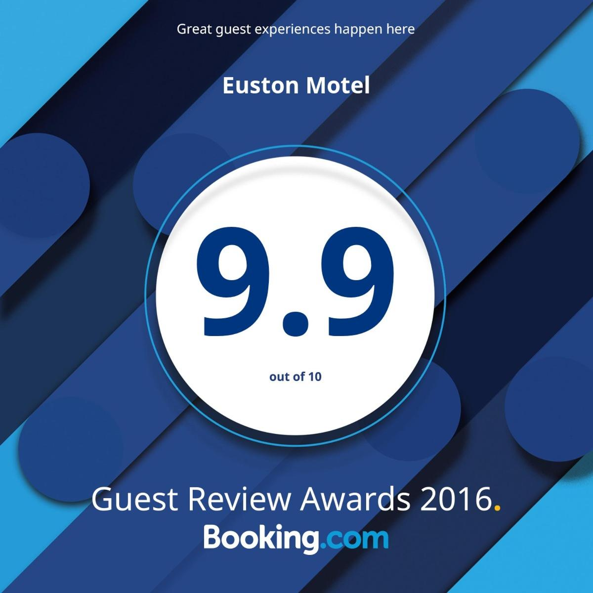 Guest Ratings