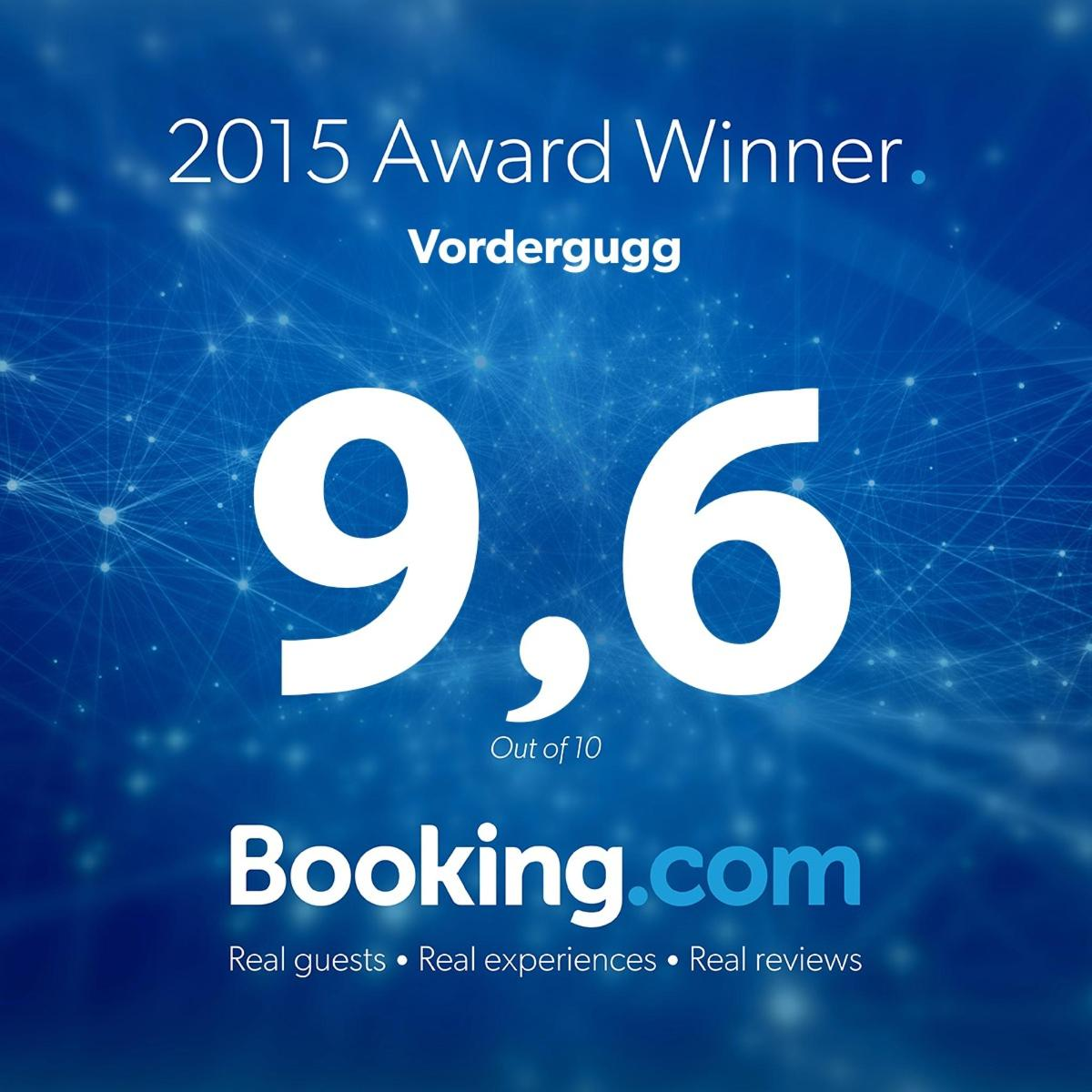 Guestreview2015Booking.com