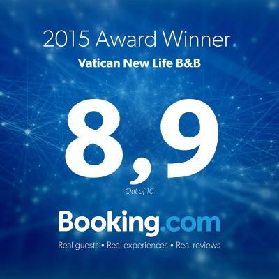Ecco qua il nostro bel Guest Review Award direttamente da @bookingcom! #guestsloveus