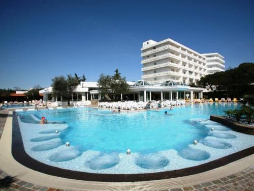 Hotel Venezia Abano Terme Booking