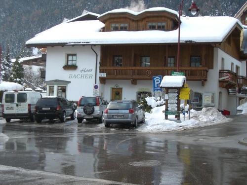 Hotel Schlicker Booking